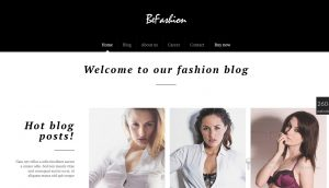 Be-fashion