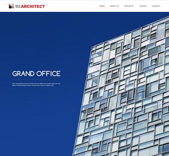 Be-Architect