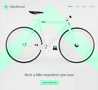 Be-BikeRental
