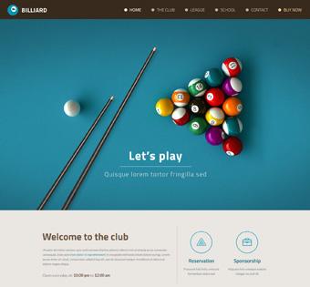 Be-Billiard