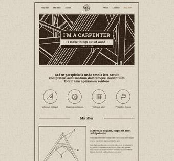 Be-Carpenter