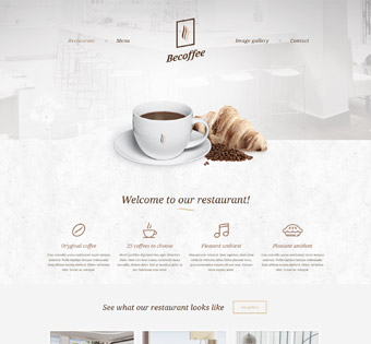 Be-Coffee