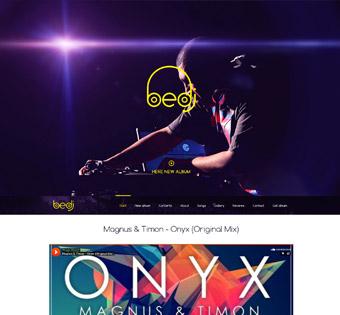 Be-DJ