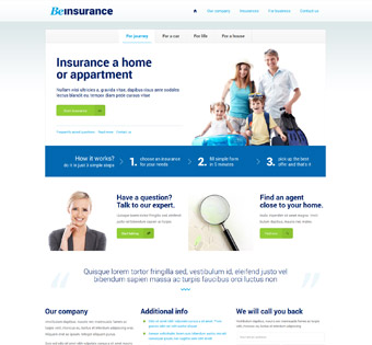 Be-Insurance