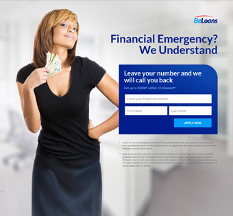 Be-Loans