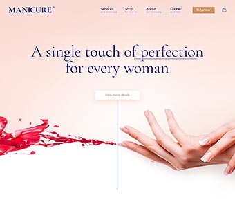 Be-Manicure