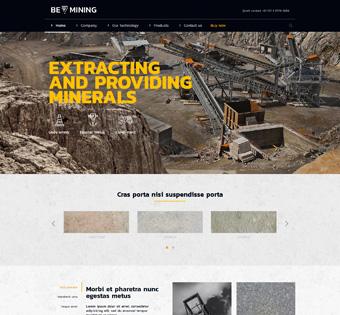 Be-Mining