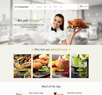 Be-Restaurant