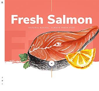 Be-Salmon