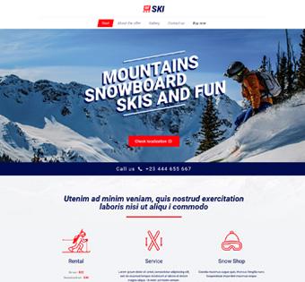 Be-Ski
