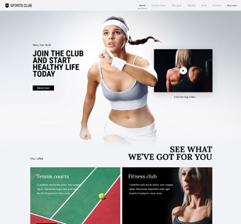 Be-Sportsclub