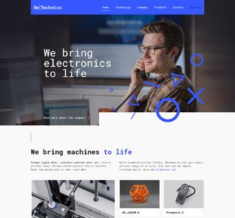Be-Technics