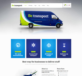 Be-Transport