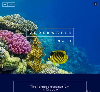 Be-Underwater